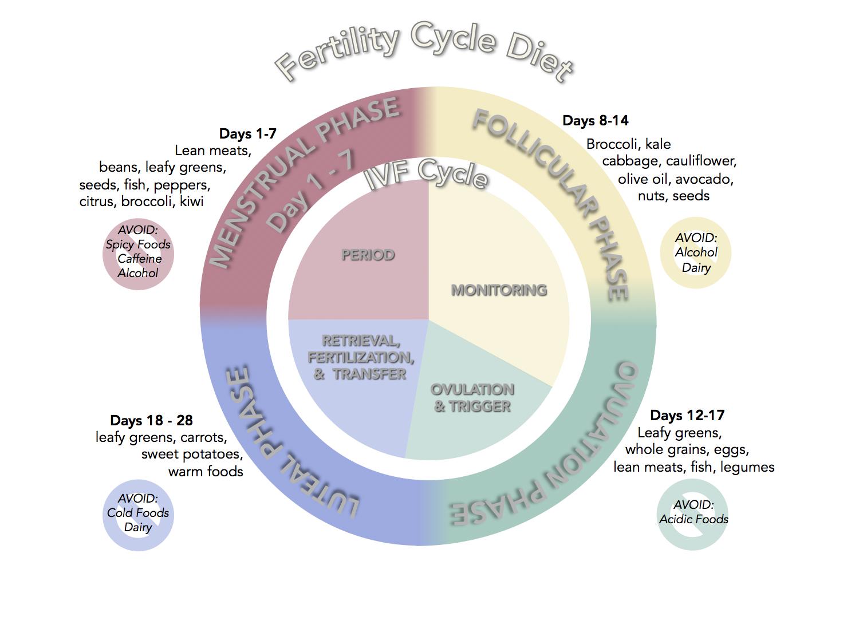 JAC Cycle Chart